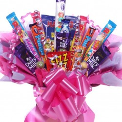 Candy Bouquet For Her.