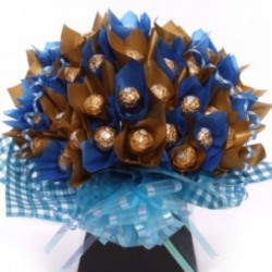 Ferrero Rocher Bouquet For Him.