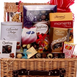 Luxury Large Chocolate Hamper.
