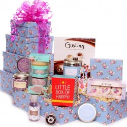 Gift Tower - Pamper Tower