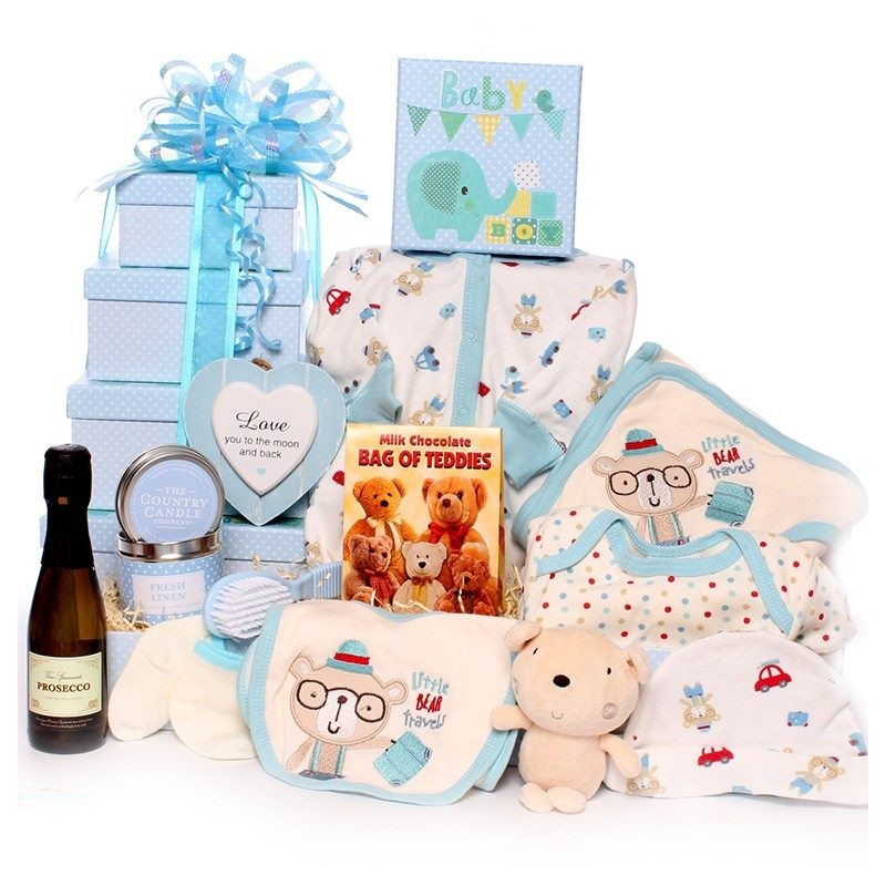 expensive baby shower gifts