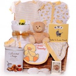 Baby Shower Hamper Unisex
