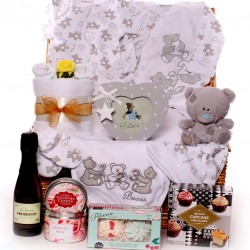 Baby and Mummy Hamper Unisex
