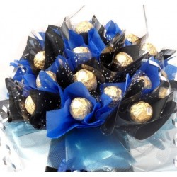 Ferrero Rocher Chocolate Bouquet For Him.