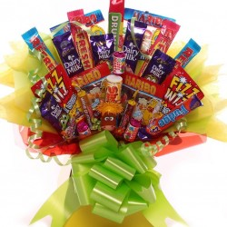 Sweet Bouquet Ideal Gift.