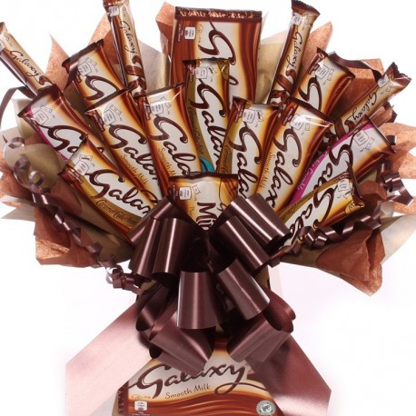 Extra Large Galaxy Chocolate Bouquet