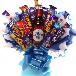Ale Chocolate Bouquet