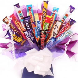 Chocolate Bouquet Perfect Gift.