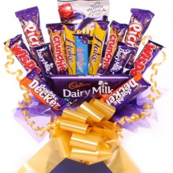 Cadbury Chocolate Bouquet Excellent Value For Money