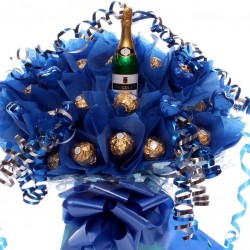 Celebrations Ferrero Rocher Chocolate Bouquet.