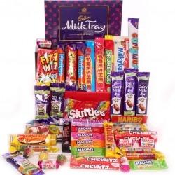 Chocolate and Sweet Hamper