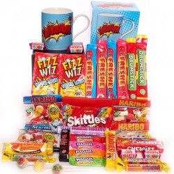 Wham mug sweet hamper.