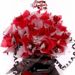 Valentine Special Offer Chocolate Bouquet.