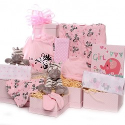 Baby Gift Tower Girl