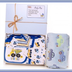 Baby Gift Box Hampers